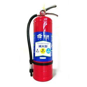 ABC類火災滅火器