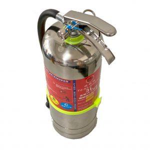 C-3000不鏽鋼白鐵滅火器